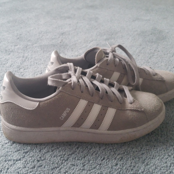 official photos f384a e9f56 ... adidas Shoes Campus Sneakers M 85 W95 Poshmark classic styles 90702  bfcca ...